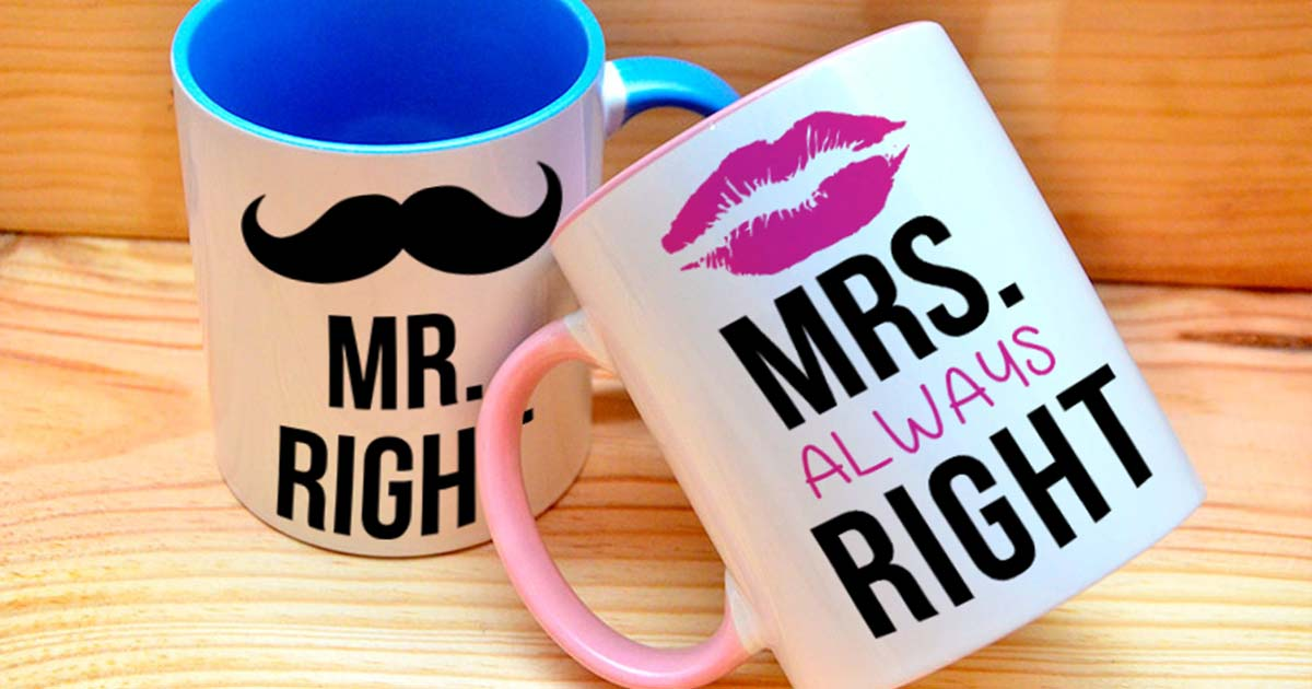 Customise Design And Print Your Mugs Online Printcious Blog