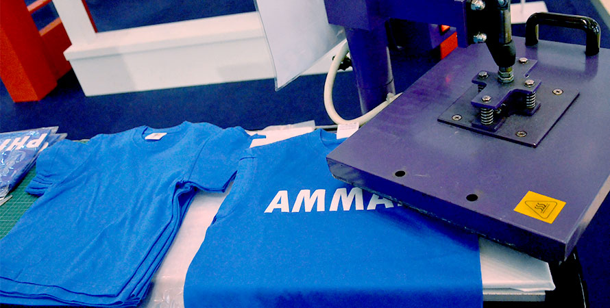 instant t shirt printing with drypers mother 39 s day event