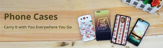 Customised Phone Cases