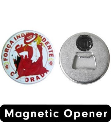 Magnetic Opener