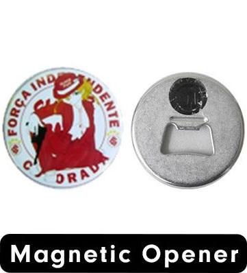 Magnetic Opener