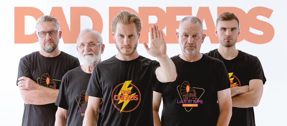 Grup Tişörtleri