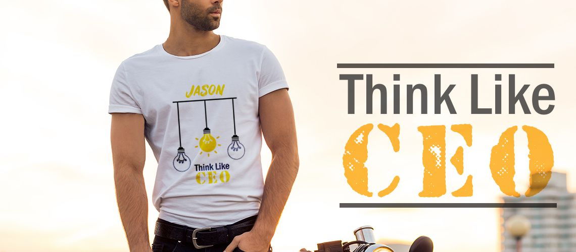 Startup T-Shirts