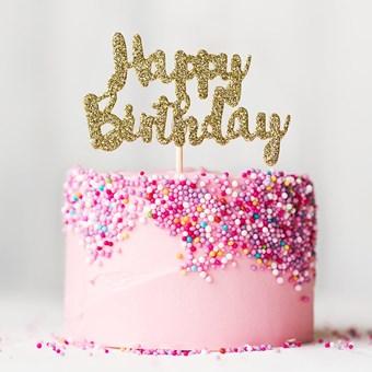 Gift Ideas During Birthdays