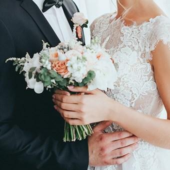 Gift Ideas During Wedding