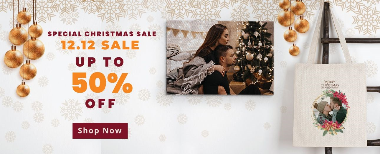Home Christmas 12.12 Sale