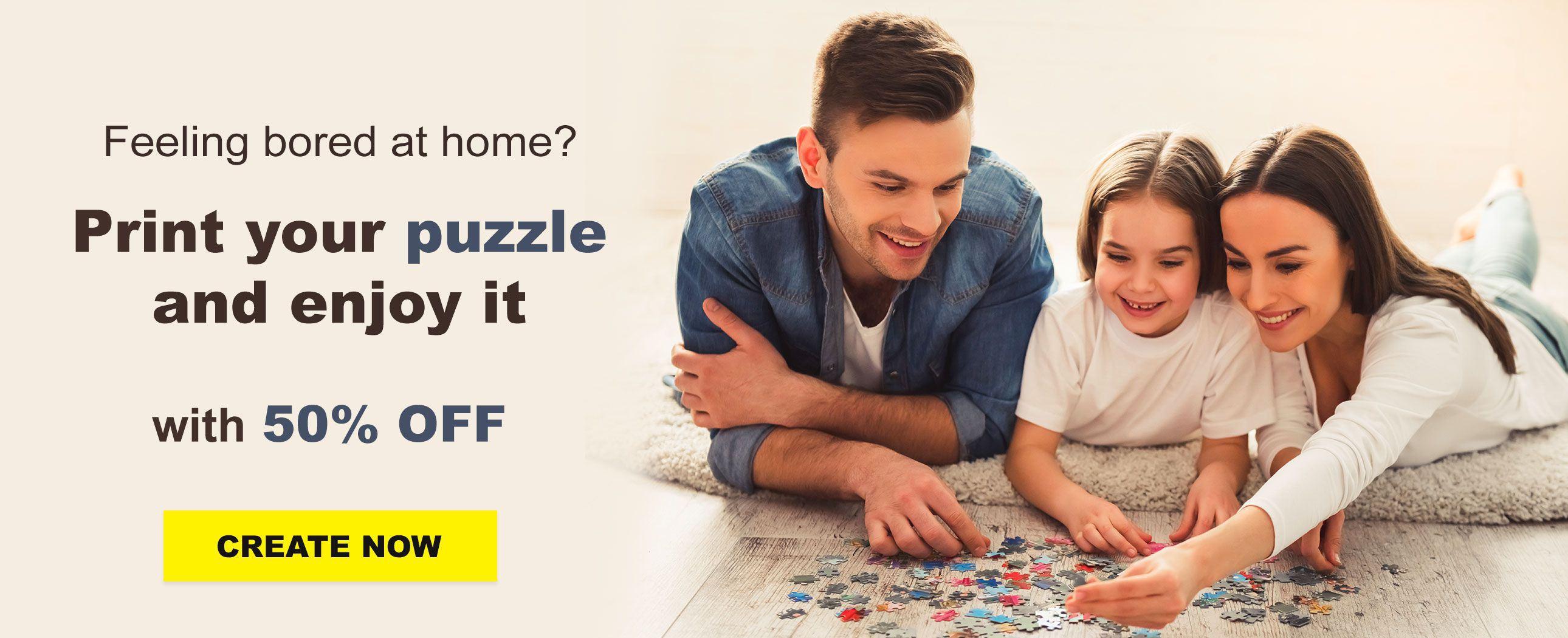 04 - Puzzle