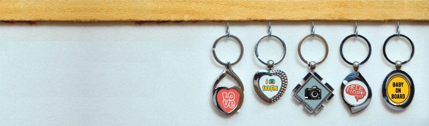 A great personalized gift to carry your loved ones all the time with you only at Printcious Gifts