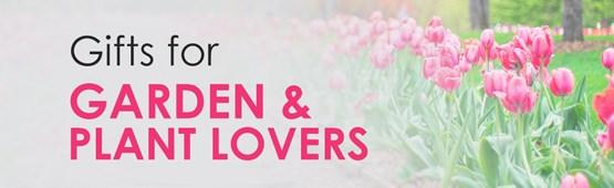 Garden & Plant Lover