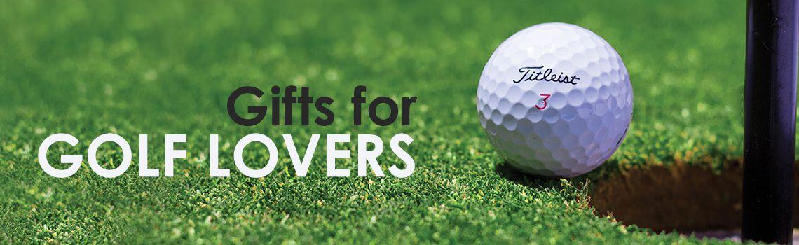 Golf Lovers