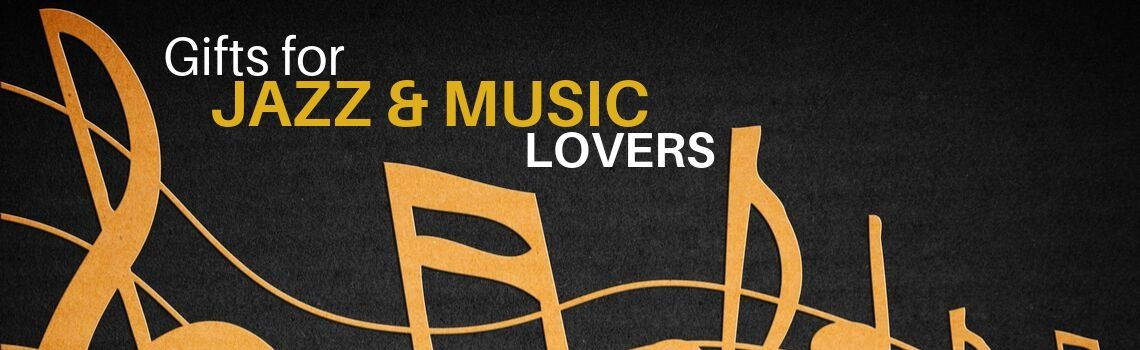 Music and Jazz Lover