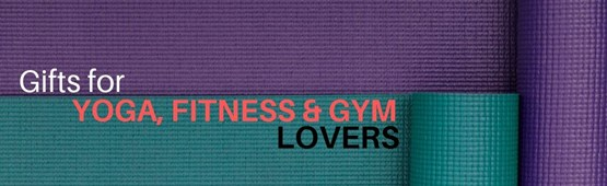 Fitness Gym and Yoga Lover