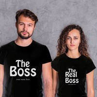 The Boss and the Real Boss