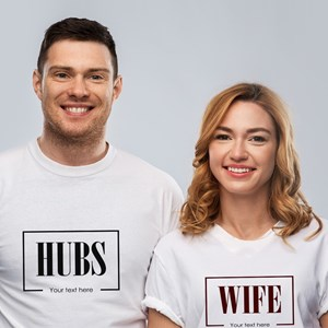 Wife and Hubs