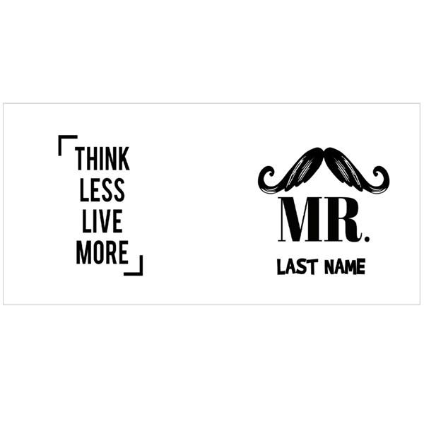 Mr. Last Name