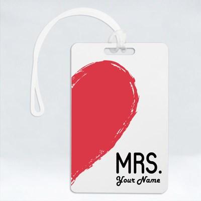 Mrs Heart