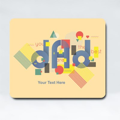 Typography Father's Day