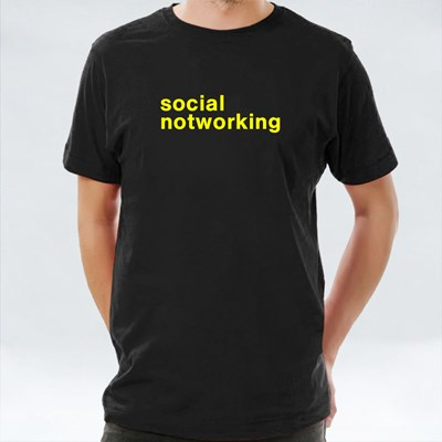 Social Not Working
