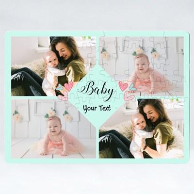 4 Baby Photos
