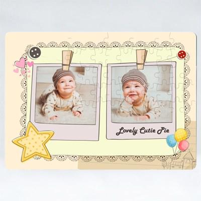 Customize Baby Scrapbook