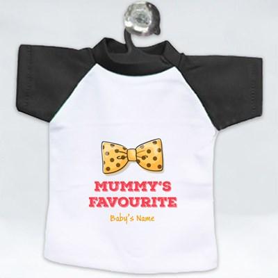 Mummy's Favourite