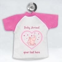 Little Pink Elephant