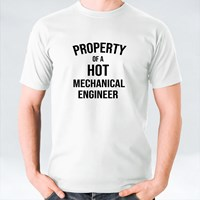 Property of Hot Mechanical Engineer