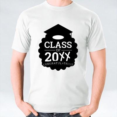 Class of 20XX
