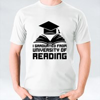 I Graduated from University of Reading
