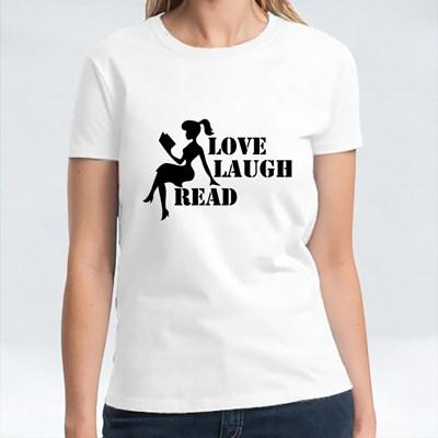Love Laugh Read