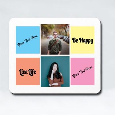 Live Life Be Happy