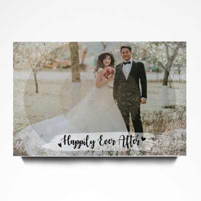 The Happily Ever After