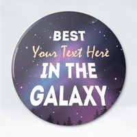 Best Person in the Galaxy