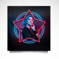 Neon Star