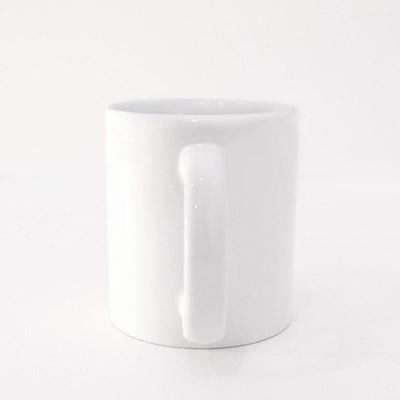 Blank Glow in Dark Mug