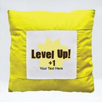 Level up Plus One