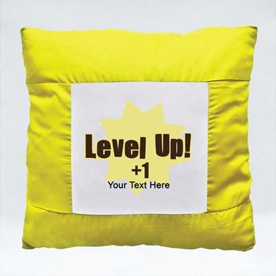 Level up Plus One