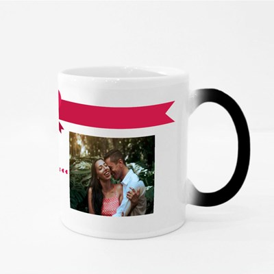 Love Twin Custom Photo