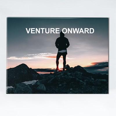 Venture Onward