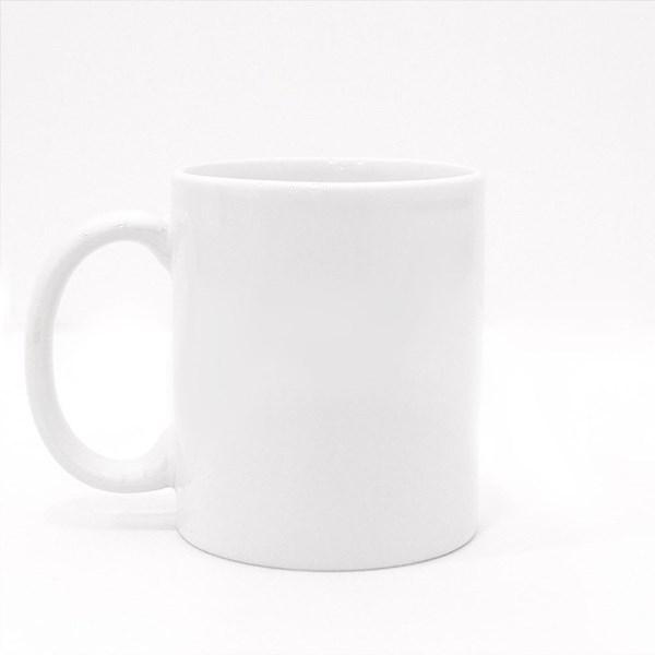 Basic Colour Mug