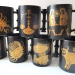 Printing Your Zodiac on Personalised Mug