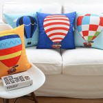Personalised Photo Cushion as Versatile Gift