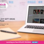 How to Make Money With Printcious Affiliate Program