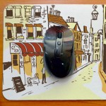 Customise, Design and Print Mousepad Online