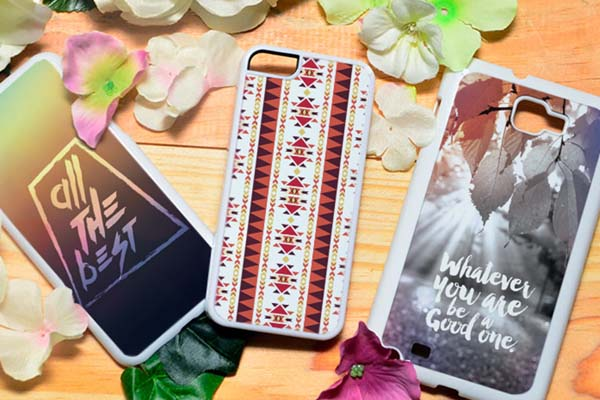 Customise, Design and Print Your Phone Cases Online