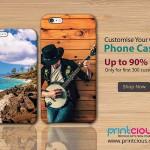 高达90%大促销!高品质 DIY iPhone手机壳竟然只要RM4!!!!!