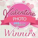 Valentines Facebook Photo Contest Result