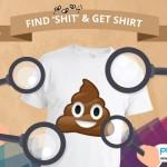 Find Shit Get Shirt!