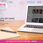 Turn That Passion Into Profit (Printcious affiliate)