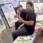 Interview With An Artist: Interview Q&A With Aku Napie